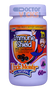 Uncle Moishy Vitamins - Immune Shield With Sambucus - Berry Flavor - 60 Jellies - Old Bottle - © DoctorVicks.com