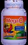 Uncle Moishy Vitamins - Mega C 250 Plus Zinc & Bioflavonoids - Grape Flavor - 150 Chewies - © DoctorVicks.com