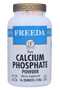 Freeda Vitamins - Calcium Phosphate Powder - 16 oz Powder - © DoctorVicks.com