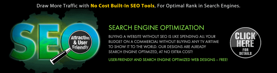 Search Engine Optimized for Top Ranking