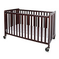 Foundations Full Size Wooden Crib