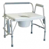 3 in 1 Commodes