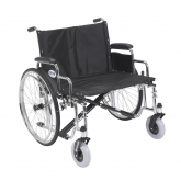 Heavy Duty Transport & Transfer Chairs