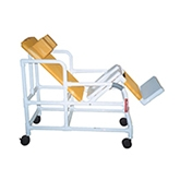 Reclining Tilt Shower Chairs