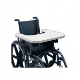 Wheelchair Lap Cushions & Trays
