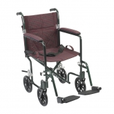 Lightweight Transport & Transfer Chairs