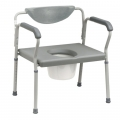 Bariatric Commodes