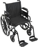 Wheelchairs (Manual & Transport)