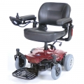 Travel Size Powerchairs