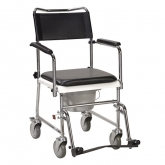 Wheeled Commodes