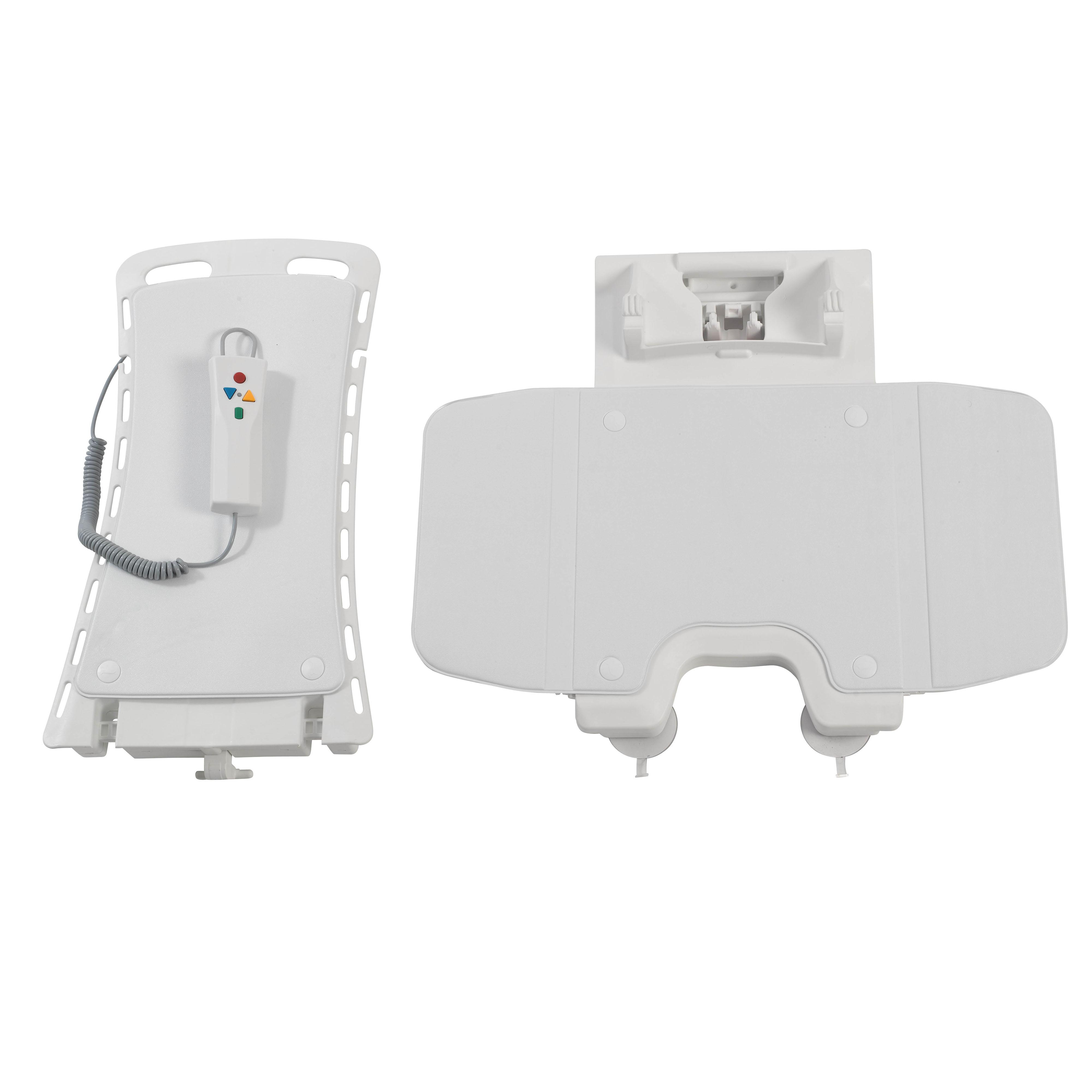 Bellavita Portable Bath Lift