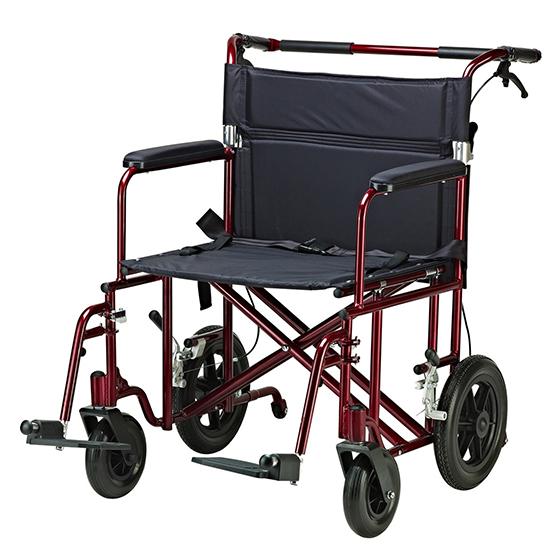 Bariatric Transport Chair, Bariatric Wheelchair