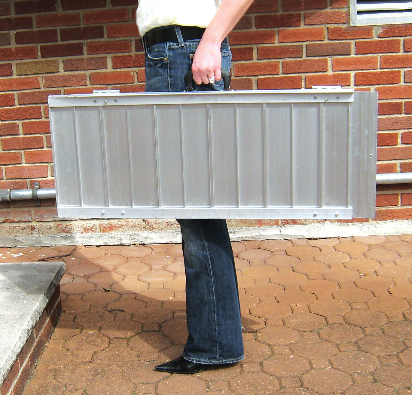 Portable Ramps for Home