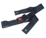 Auto Clasp Style Wheelchair Seat Belt