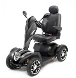 "Cobra GT4 Bariatric Power Chair with 22"" Seat"