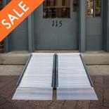 Suitcase Ramp, Signature Series, EZ Access, 4 feet