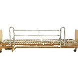 """Reduced Gap Deluxe Full-Length Bed Rail, 56"""" x 36"""" x 14-1/2"""""""