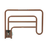 "Assist Bed Rail, 27"" x 36"" x 14-1/2"""