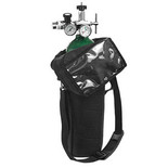 Shoulder Pack-D-Cylinder with Regulator, 422 L