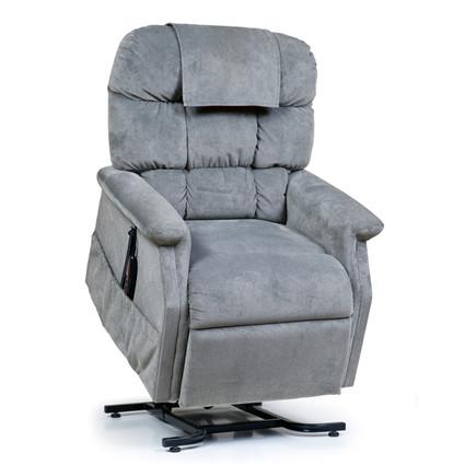 Cambridge Lift Chair |  PR-401SME  |  Sterling