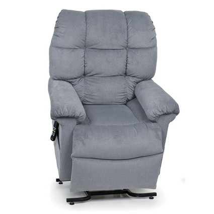 MaxiComfort Cloud Lift Chair, Small Medium, Sterling