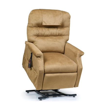 Monarch Lift Chair | PR-355M | Autumn