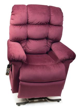 MaxiComfort Cloud Lift Chair, Medium Large, Shiraz