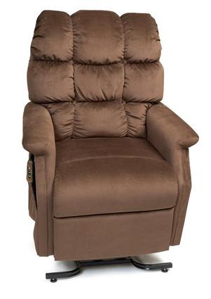 Cambridge Lift Chair |  PR-401SME  | Hazelnut