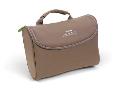 SimplyGo Mini Accessory Bag Brown (1116824)