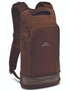 SimplyGo Mini Backpack Brown (1116836