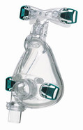 Ultra Mirage™ Full Face Mask Frame System without Headgear