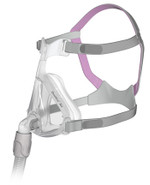 Quattro™ Air for Her Full Face Mask Complete System (XS-M)
