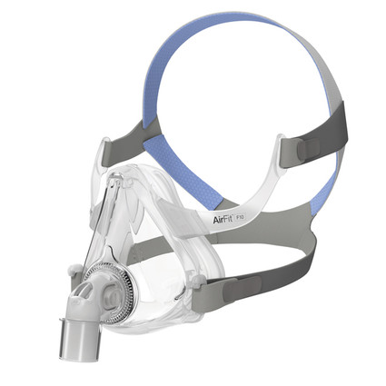 AirFit™ F10 Full Face Mask Complete System (S-L)