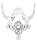 AirFit™ F20 for Her Full Face Mask Frame System without Headgear  (S & M)