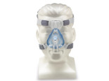 Easylife Nasal Mask with Headgear, Petite, S-L & MW