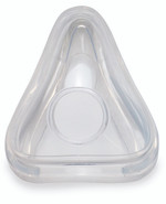 Amara Silicone Full Face Cushion, Petite S-L