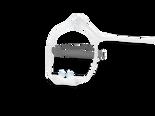 DreamWear Gel Pillows Mask with Small Frame, Headgear, and Cushion Size Choice