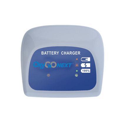 OxyGo NEXT Desktop Battery Charger (1400-3030)