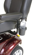 Power Mobility Drink Holder - az0060| Free Shipping, Quick Delivery
