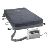 Bariatric Alternating Pressure Mattress System, 42 h (14030)