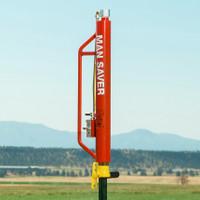 98E Basic T- Post Driver