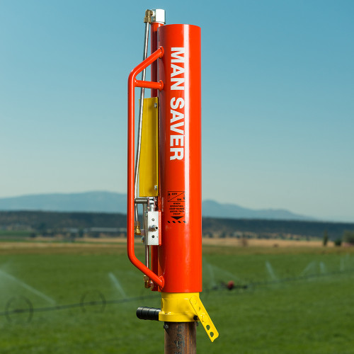 """99E-M Post Driver 2 - 7/8"""" Max Diameter Recommended For Military Use and Drill Stem"""