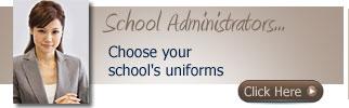 Modest School Uniforms