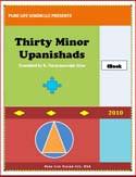 Translation of the 30 Minor Upanishads