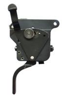 Timney - Remington 700 - Straight Trigger w/safety - RH