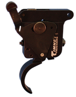 Timney - Rem 700 RH with Safety