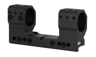 SPUHR SP-3002 Scope Mount 30 mm Picatinny - 0MOA/0MIL 38 mm High