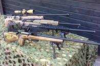 Nimrod Rifle - Short Action