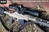 Cerakote Rifle - Two Colour
