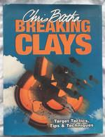 Breaking Clays - Book